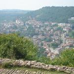 Tsarevets Fortress Photo