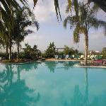 Porto Mare Hotel Pool