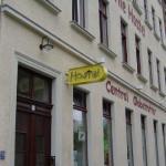 Central Globetrotter Hostel & Jugendherberge Leipzig Photo