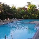 Pool - Bumi Ayu Bungalows Photo