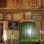 Foto de Mosque Sidi Sahbi (Mosque of the Barber)