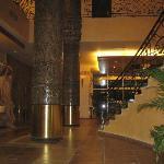Lobby-Bereich
