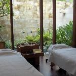 cabine spa hotel