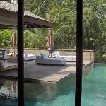 private Villa, private pool (Villa privée, piscine privée)
