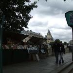 Latin Quarter Photo