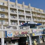 Park Place Hotel Foto