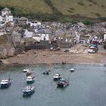 Port Isaac Slipway and Bay