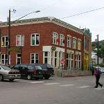 Hotel San Ramon Photo