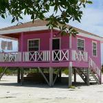 "Our ""Seashore"" Cabana"