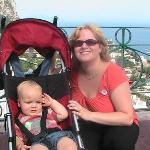 Hotel Capri Resmi