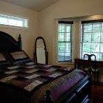 Blue Boar Inn cottage interior 3