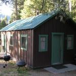 Mill Creek Resort Cabin