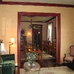 Parlor / Dining Room