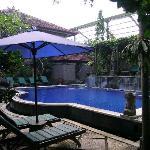 Foto de Sahadewa Resort & Spa
