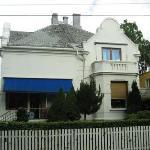 Villa Frogner
