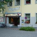 Foto de Hotel Restaurant Roemerhof
