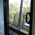 own veranda