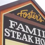 Foto van Foster's Family Steakhouse