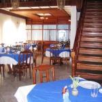 "Restaurant ""La Grande Barrière"""
