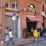 Crowne Plaza Toulouse Photo