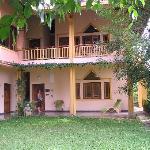 Entrance - Villa Rosa Photo