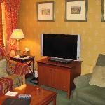 Parkes Hotel Photo
