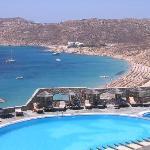 View of Pool & Ocean