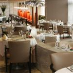Restaurant on 6th floor, Palmiers