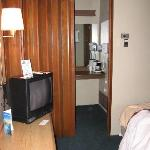 Days Inn Dubuque-billede