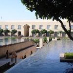 Decorative pools