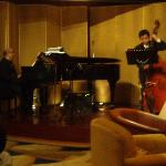 Evening Live Music in Lobby Lounge