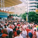BCM Square for World Cup