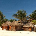 Cabanas Los Arrecifes