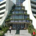 Hotel Agro Panorama Kft