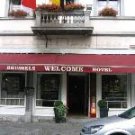 Brussels Welcome Hotel Photo