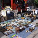 local market in poznan