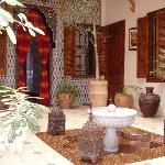 Photo de Riad Hotel Essaouira