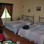 Hotel Los Capitanes Eco-resort Foto