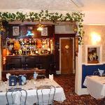 Blues Grill bar & restaurant