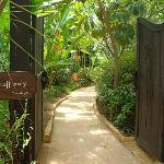 Zazen Boutique Resort & Spa Photo