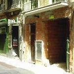 Hotel Hispano 1