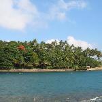 Ilha da Serruria, off Ihabela