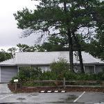 Grayton Beach Cabin