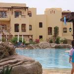 Resort picture