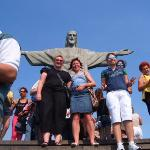 rio, christ of the redeemer