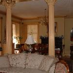 Foto de Greystone Bed & Breakfast