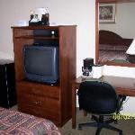 Rodeway Inn & Suites ภาพถ่าย