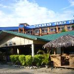 Photo de Tamaraw Beach Resort