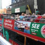 Gray Line New York Sightseeing Foto