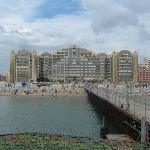 Victoria Hotel Sunny Beach